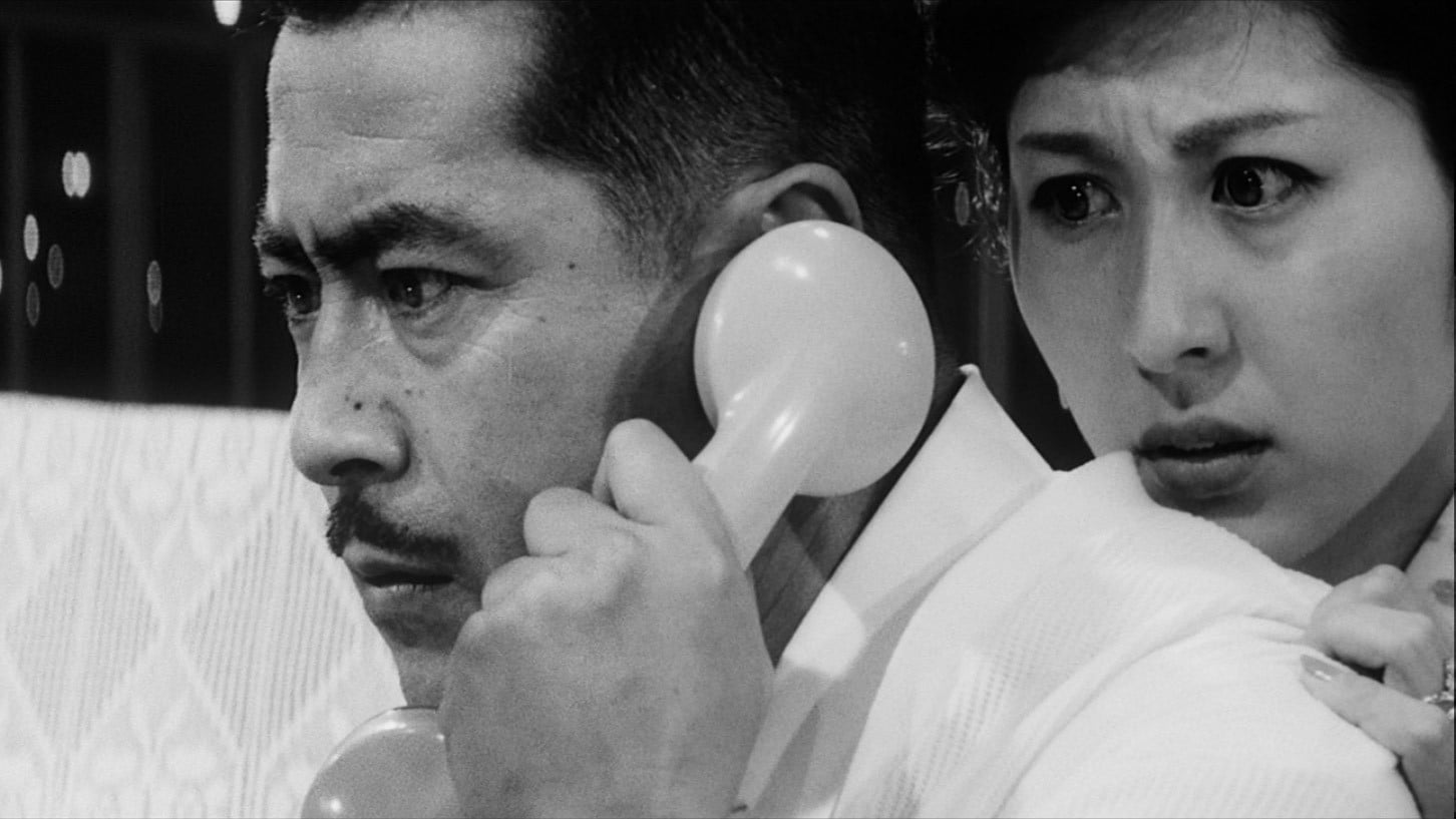 Watch High and Low 1963 aka 天国と地獄 Full Length Movies