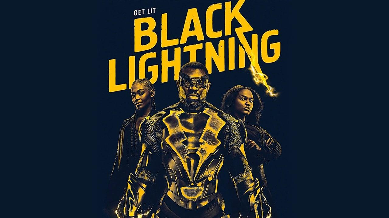 Free Watch Black Lightning Season episode Online TV Shows