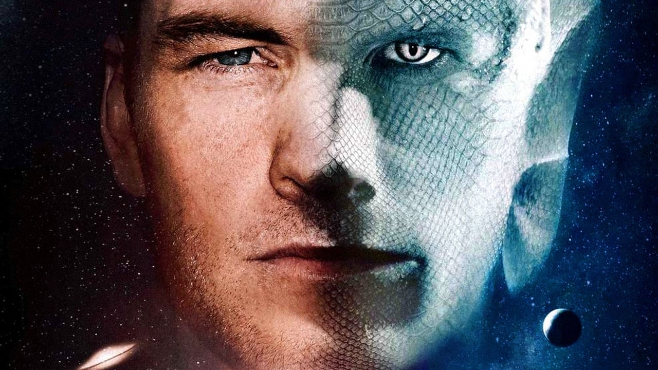 Watch The Titan 2018 Full Length Movies