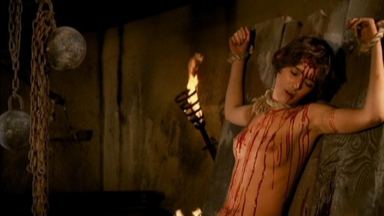 Watch Streaming Satanic Pandemonium 1975 aka Satanico Pandemonium: La Sexorcista Movies Online