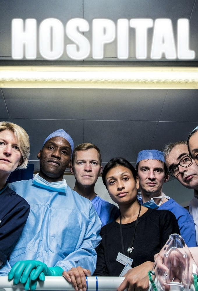 Hospital series tv complet