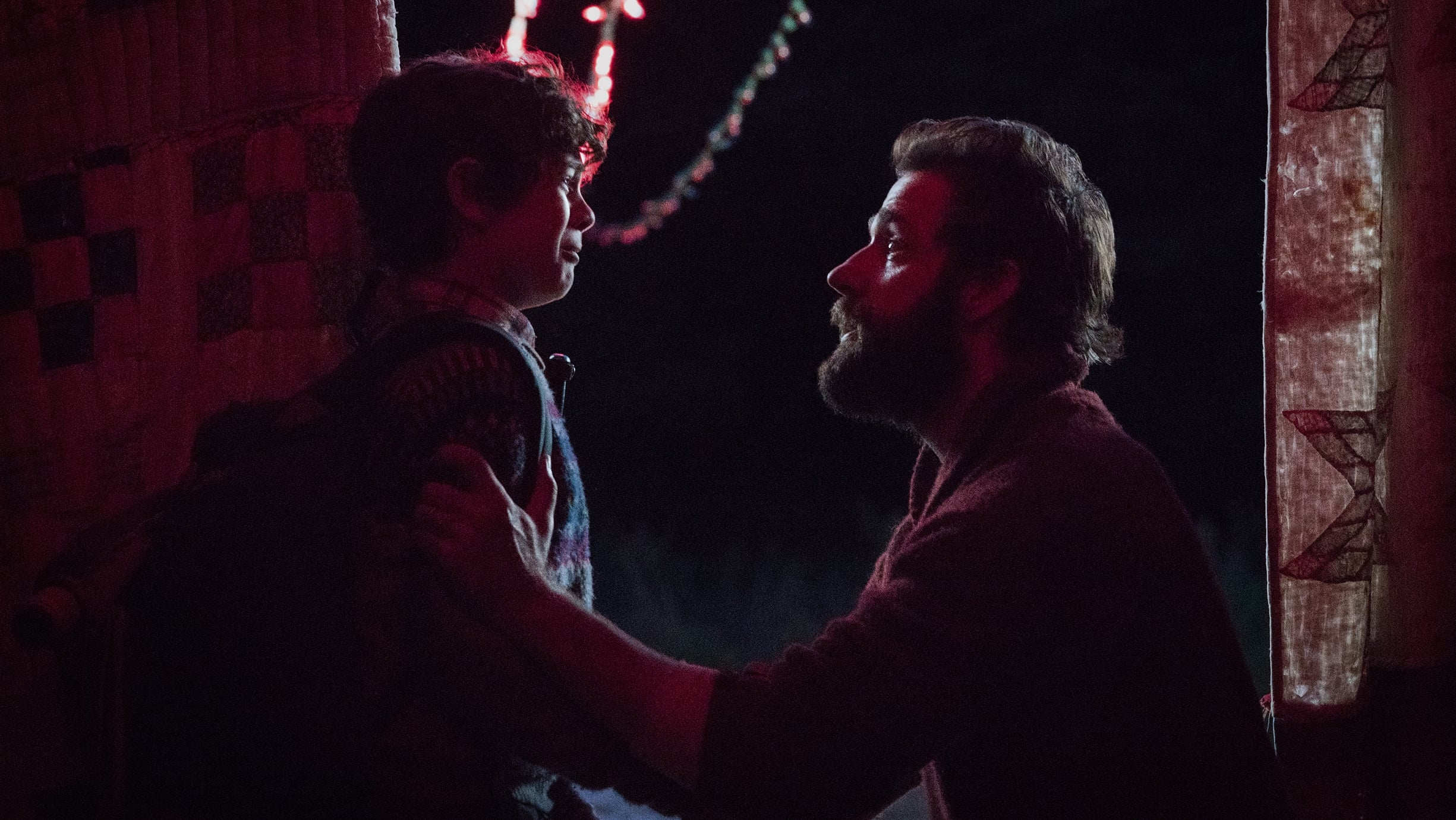 Watch Free A Quiet Place 2018 Full Length Movie