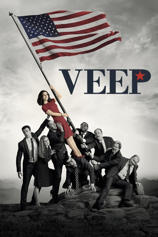 Veep series tv complet