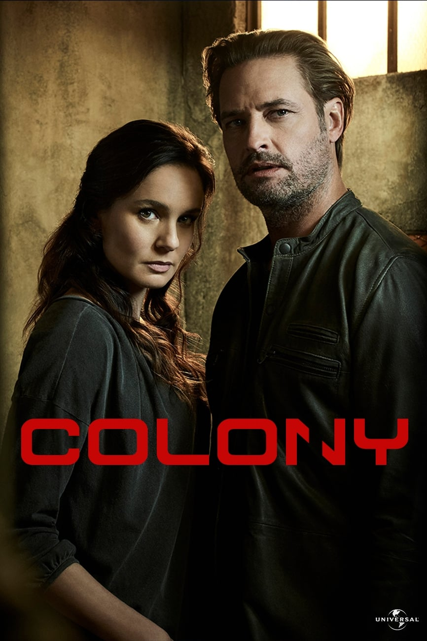 Colony series tv complet