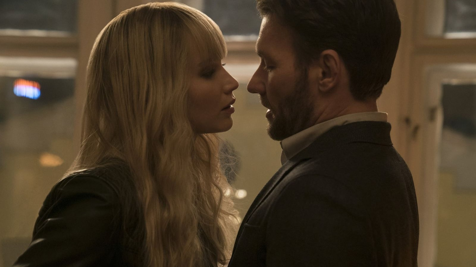 Watch Red Sparrow 2018 Movies Without Downloading