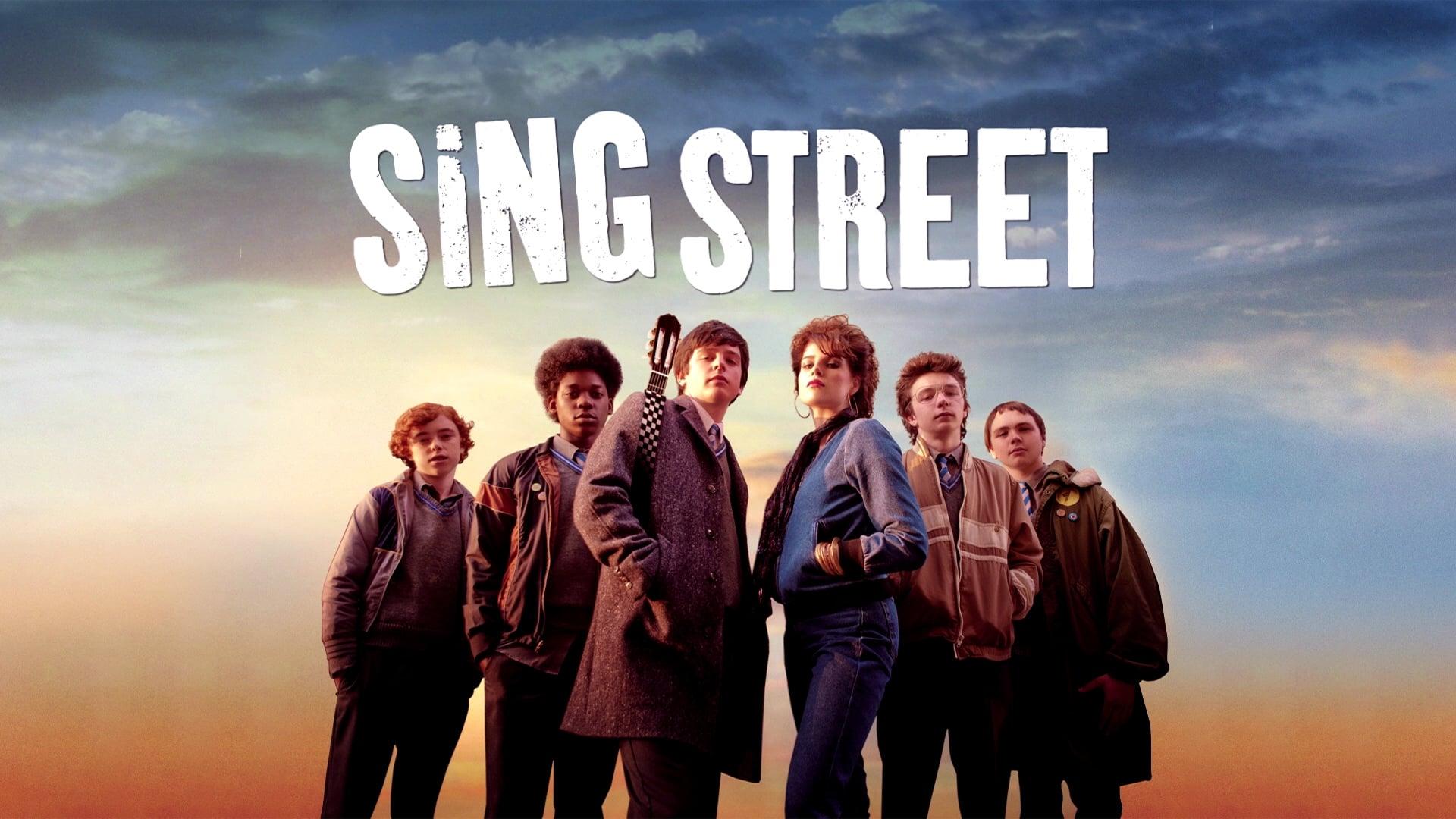 Free Watch Sing Street 2016 Online Full Movies