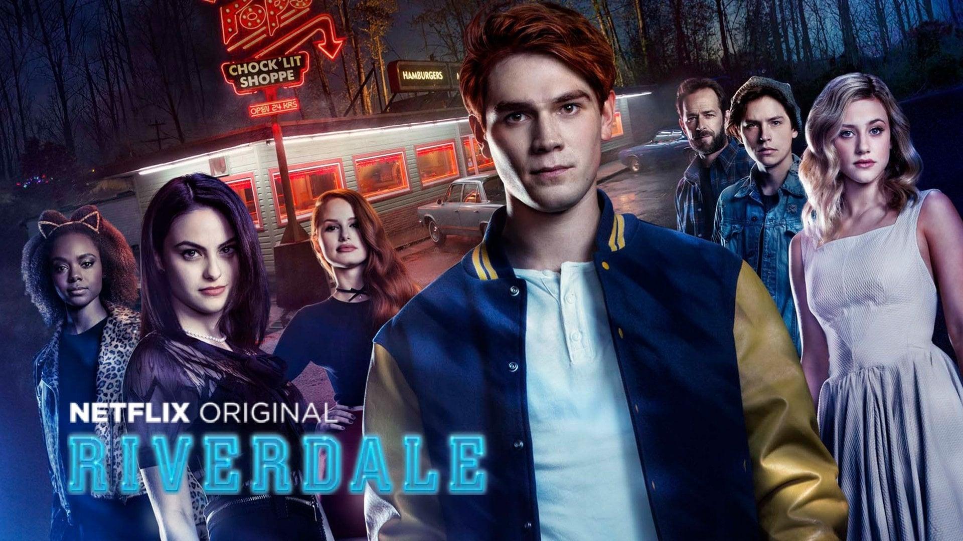 Full Free Watch Riverdale Season episode TV Shows Trailer