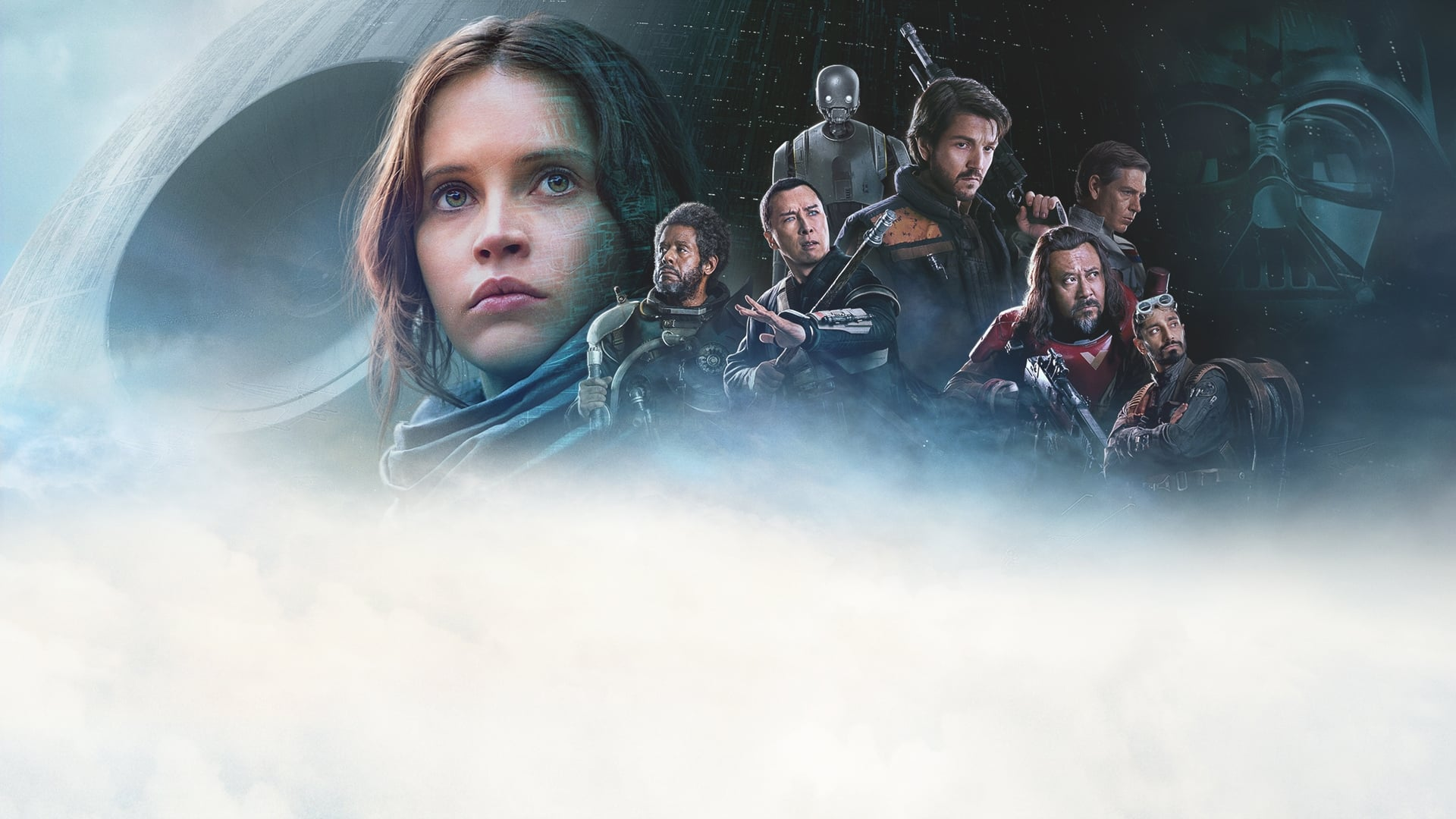 Full Free Watch Rogue One: A Star Wars Story 2016 Movie Online