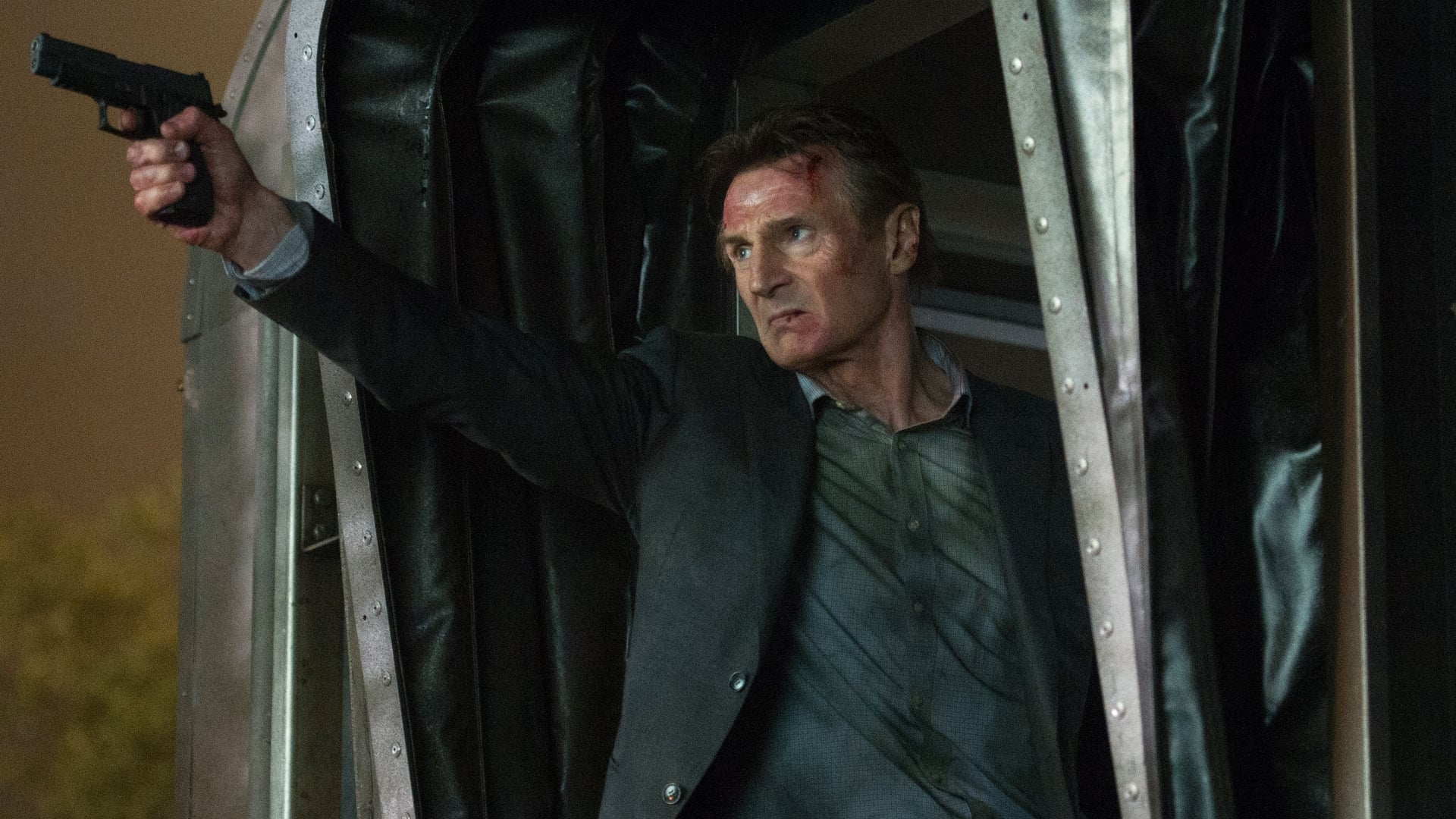 Watch Streaming The Commuter 2018 Movie Without Downloading