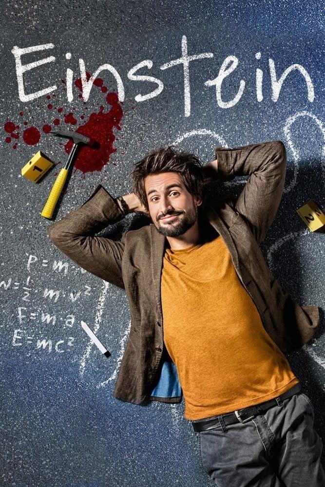 Einstein series tv complet
