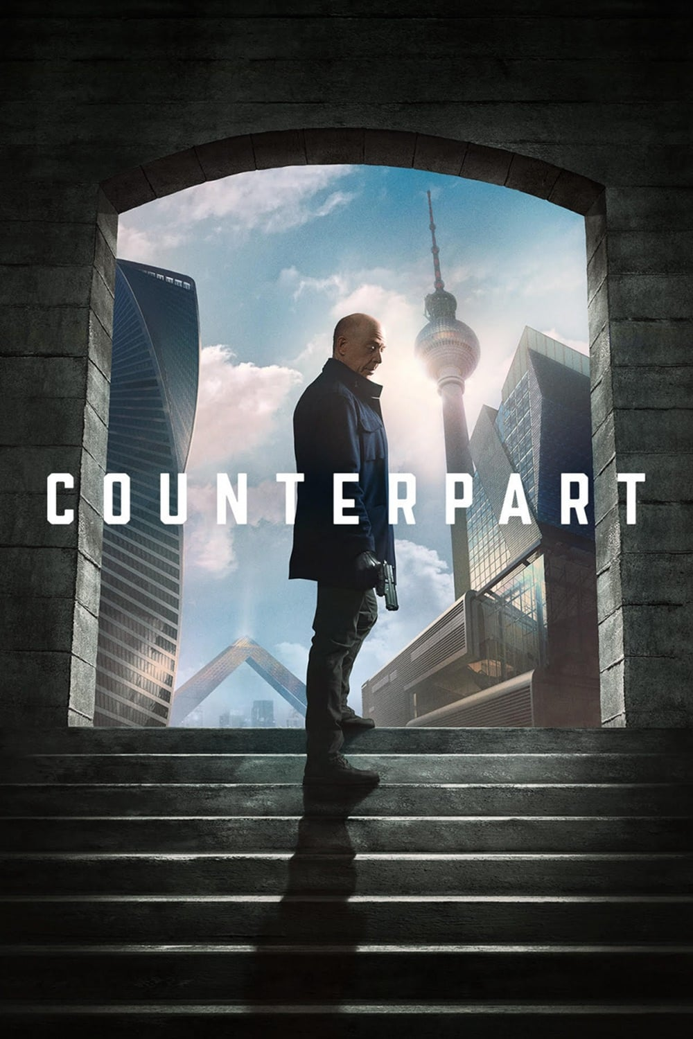 Counterpart series tv complet
