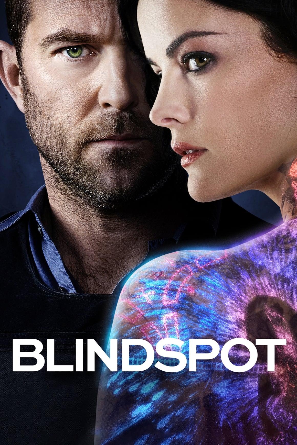 Blindspot series tv complet
