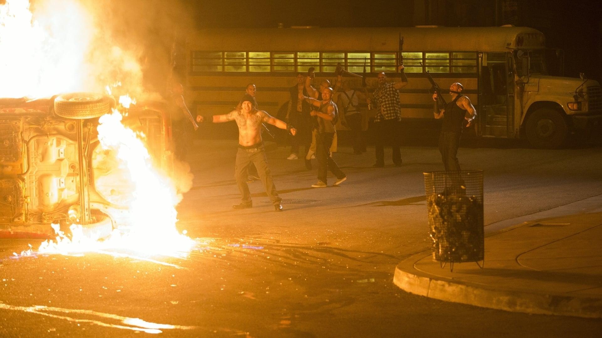 Free Watch The Purge: Anarchy 2014 Online Movie
