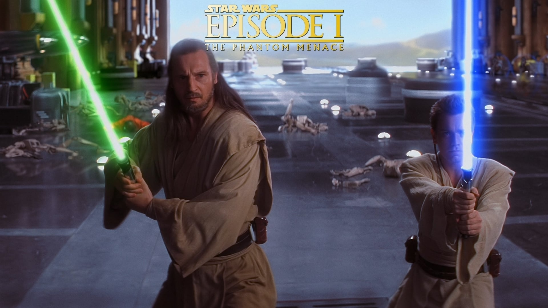 Watch Star Wars: Episode I - The Phantom Menace 1999 Movies Online