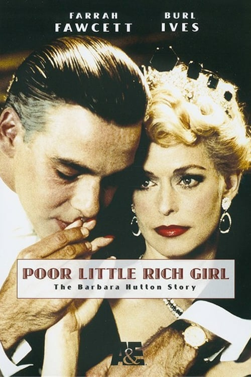 Poor Little Rich Girl: The Barbara Hutton Story series tv complet