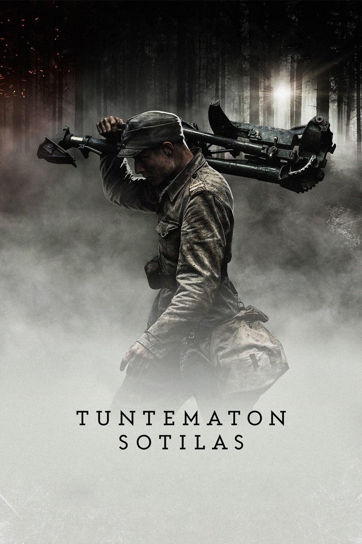 Tuntematon sotilas series tv complet