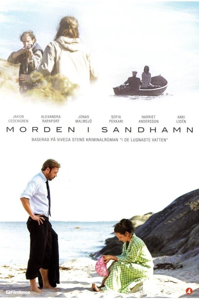 Meurtres à Sandhamn series tv complet