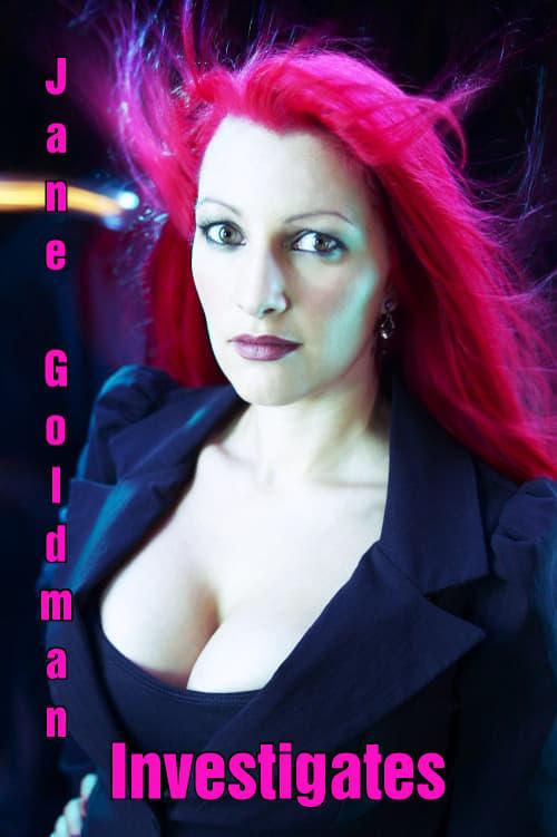 Jane Goldman Investigates series tv complet