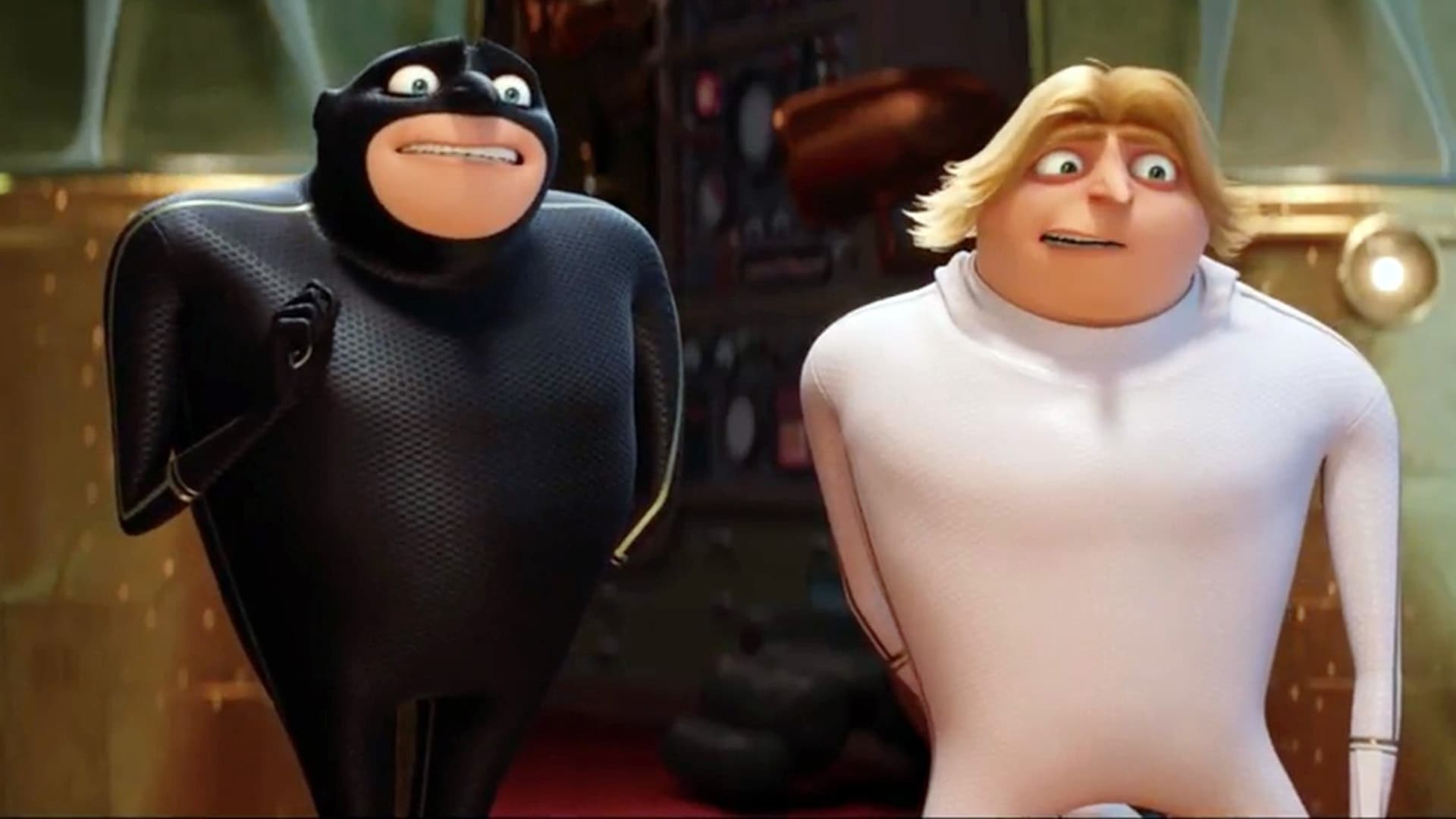 Watch Free Despicable Me 3 2017 Movie Without Downloading