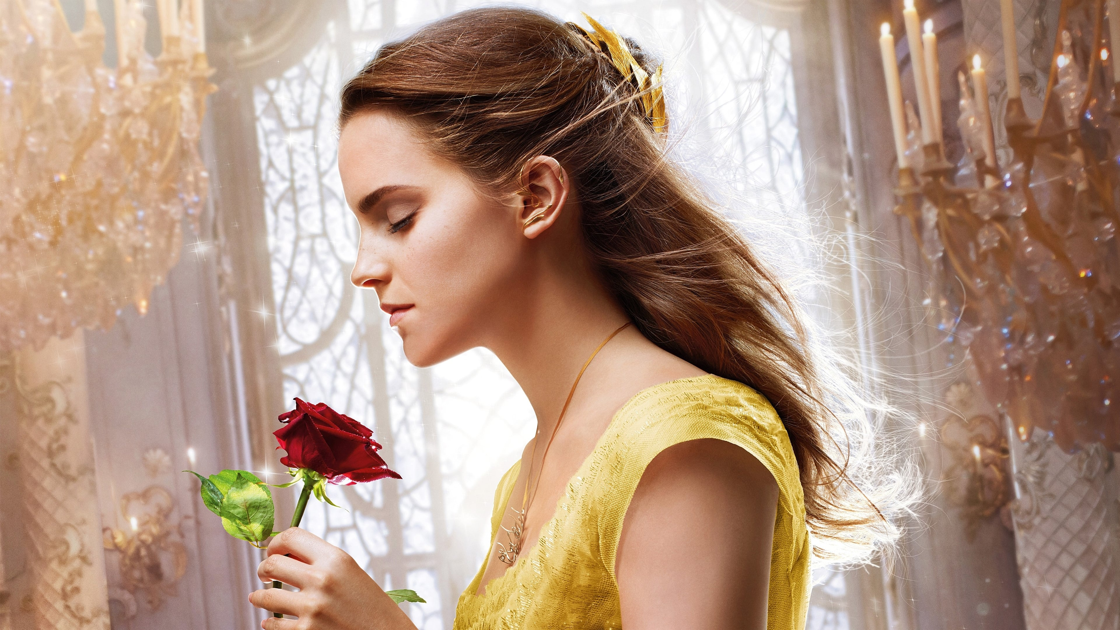 Full Free Watch Beauty and the Beast 2017 Movie