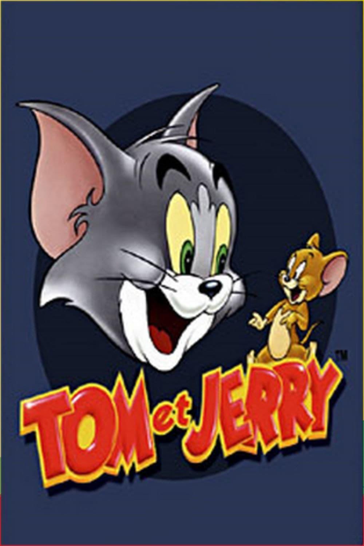 Tom et Jerry (Les Classiques) series tv complet