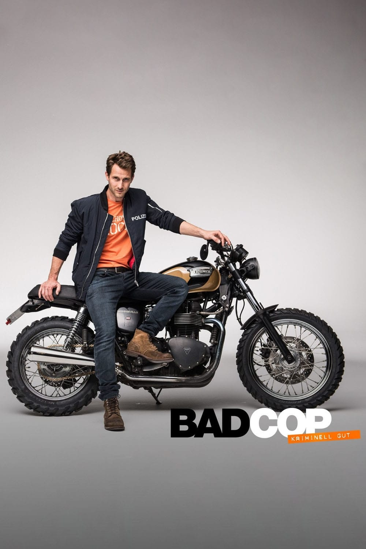 Bad Cop – kriminell gut series tv complet