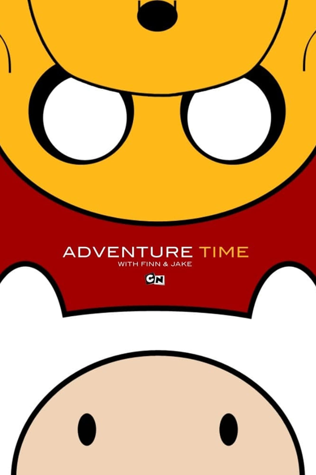 Adventure Time series tv complet
