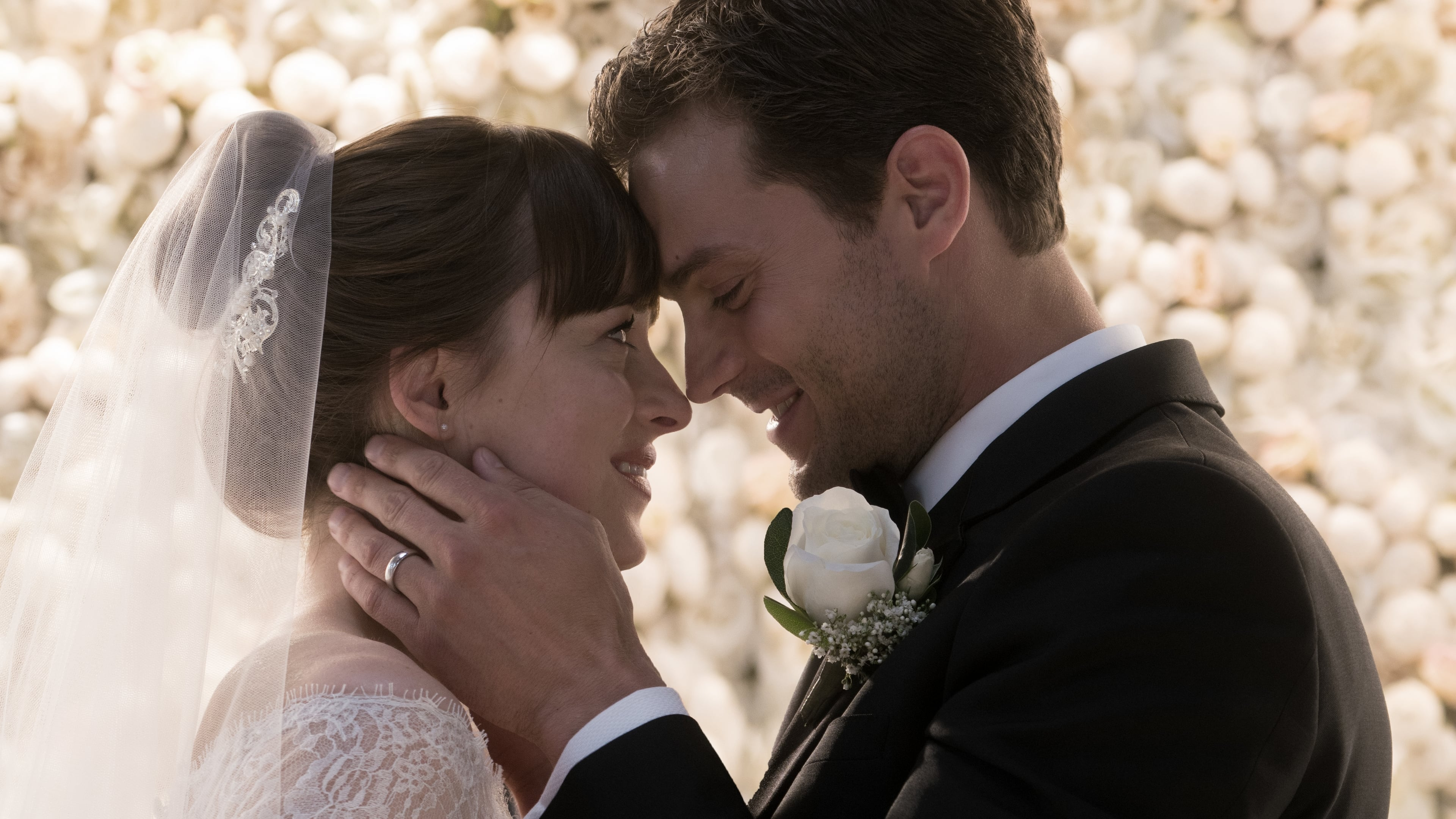 Watch Fifty Shades Freed 2018 Online Movie
