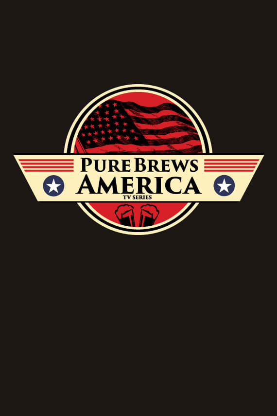 Pure Brews America series tv complet