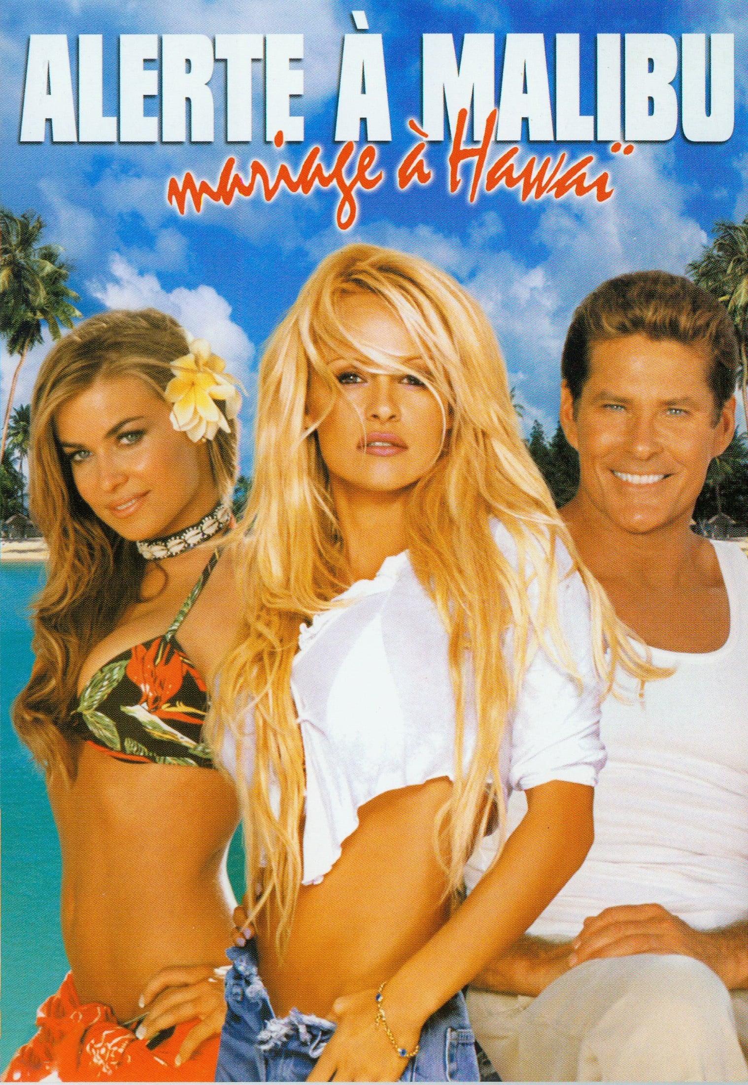 Alerte à Malibu series tv complet