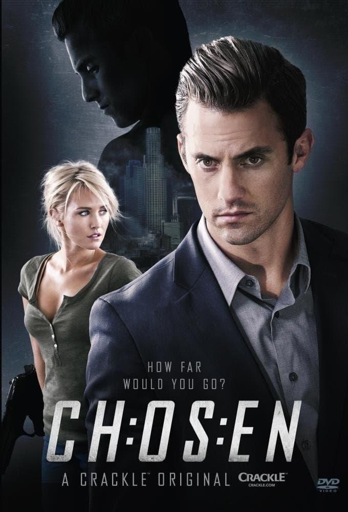 Chosen series tv complet