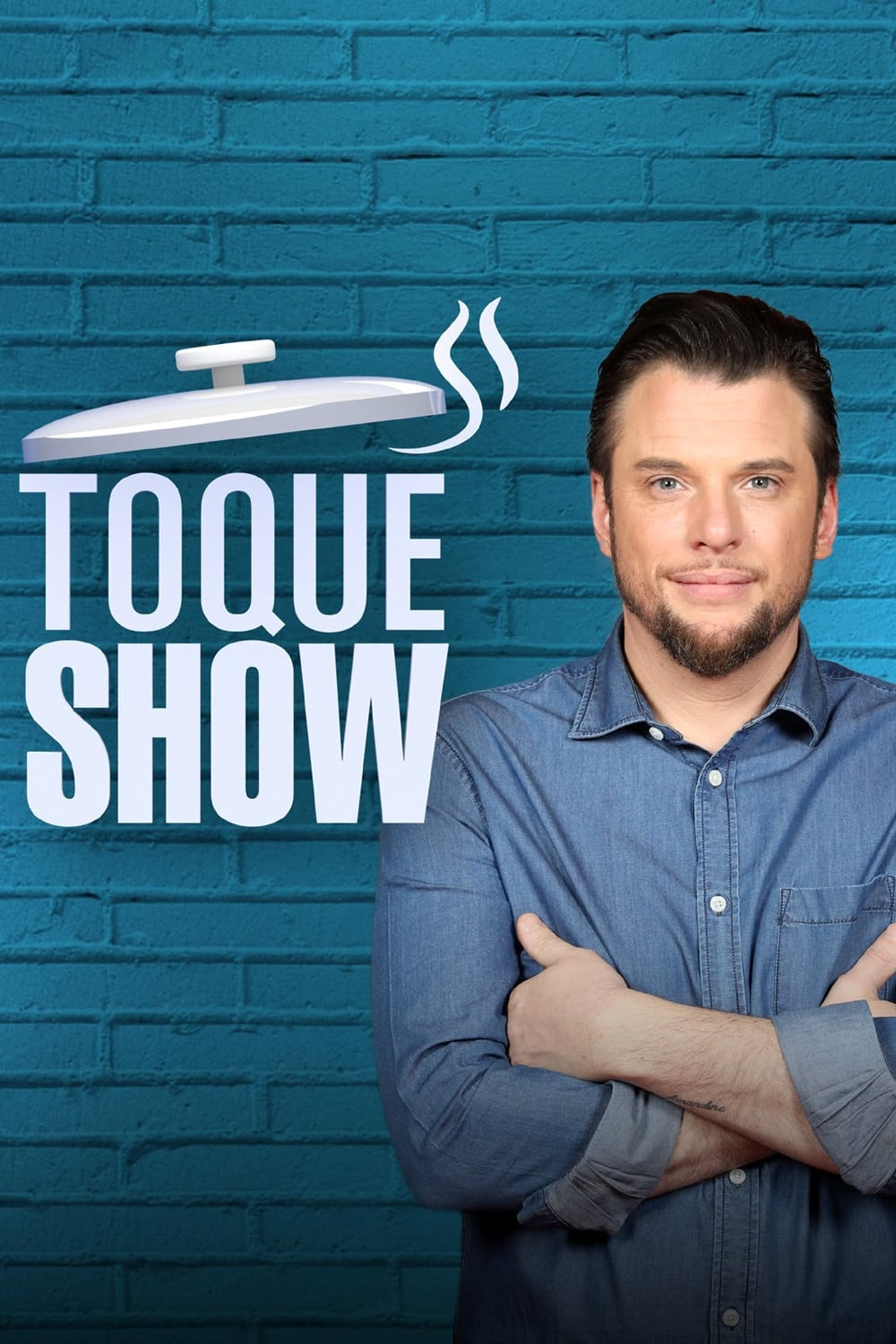 Toque Show series tv complet