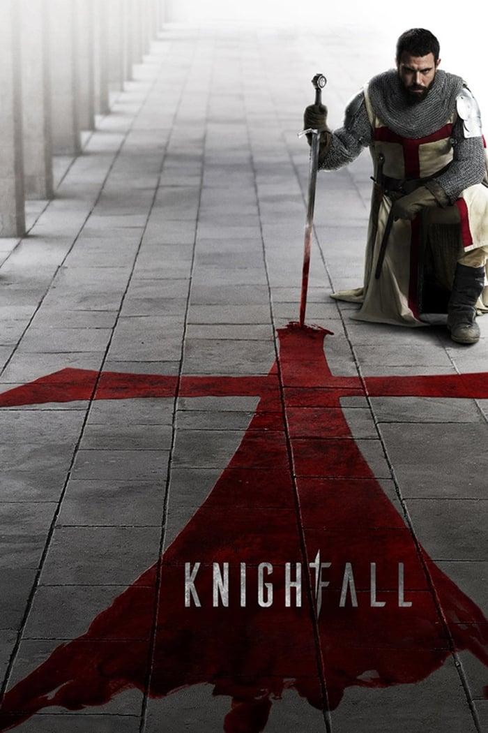 Knightfall series tv complet