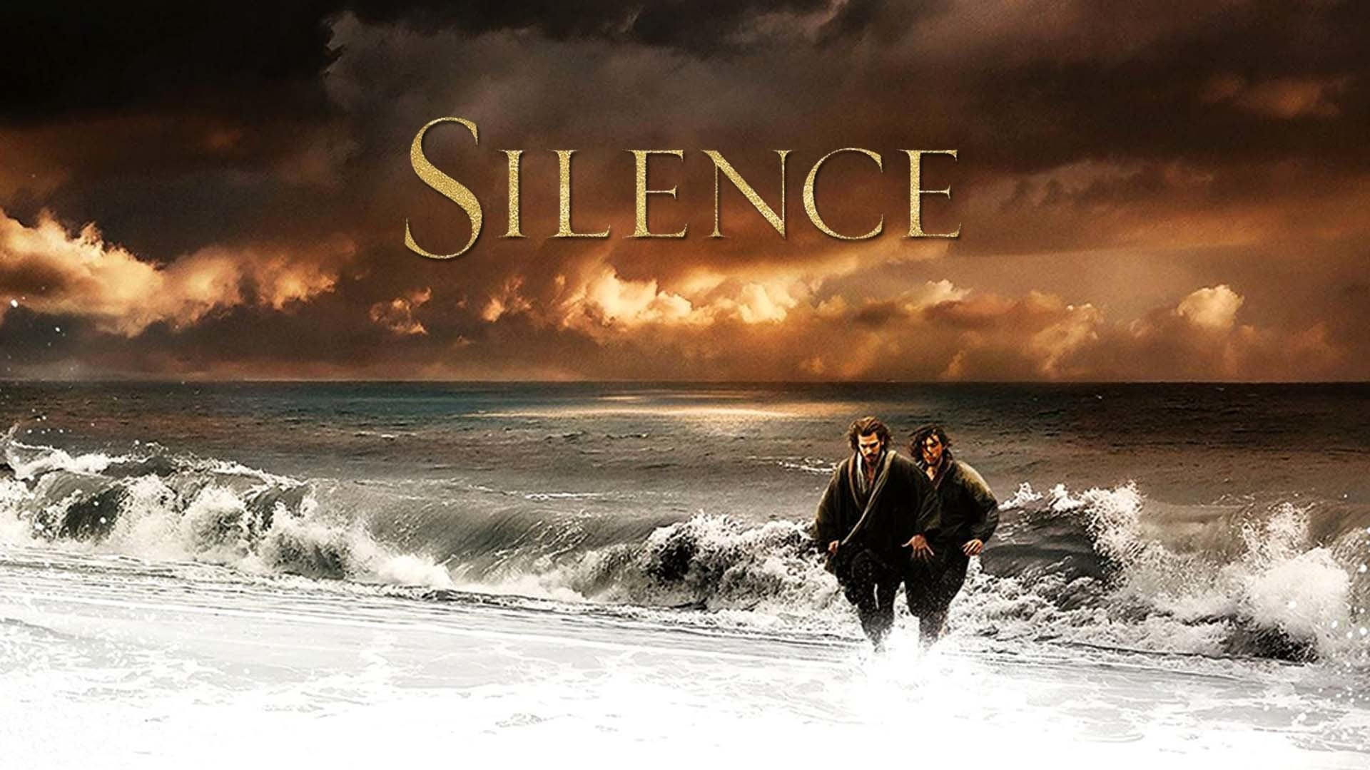 Watch Silence 2016 Movies