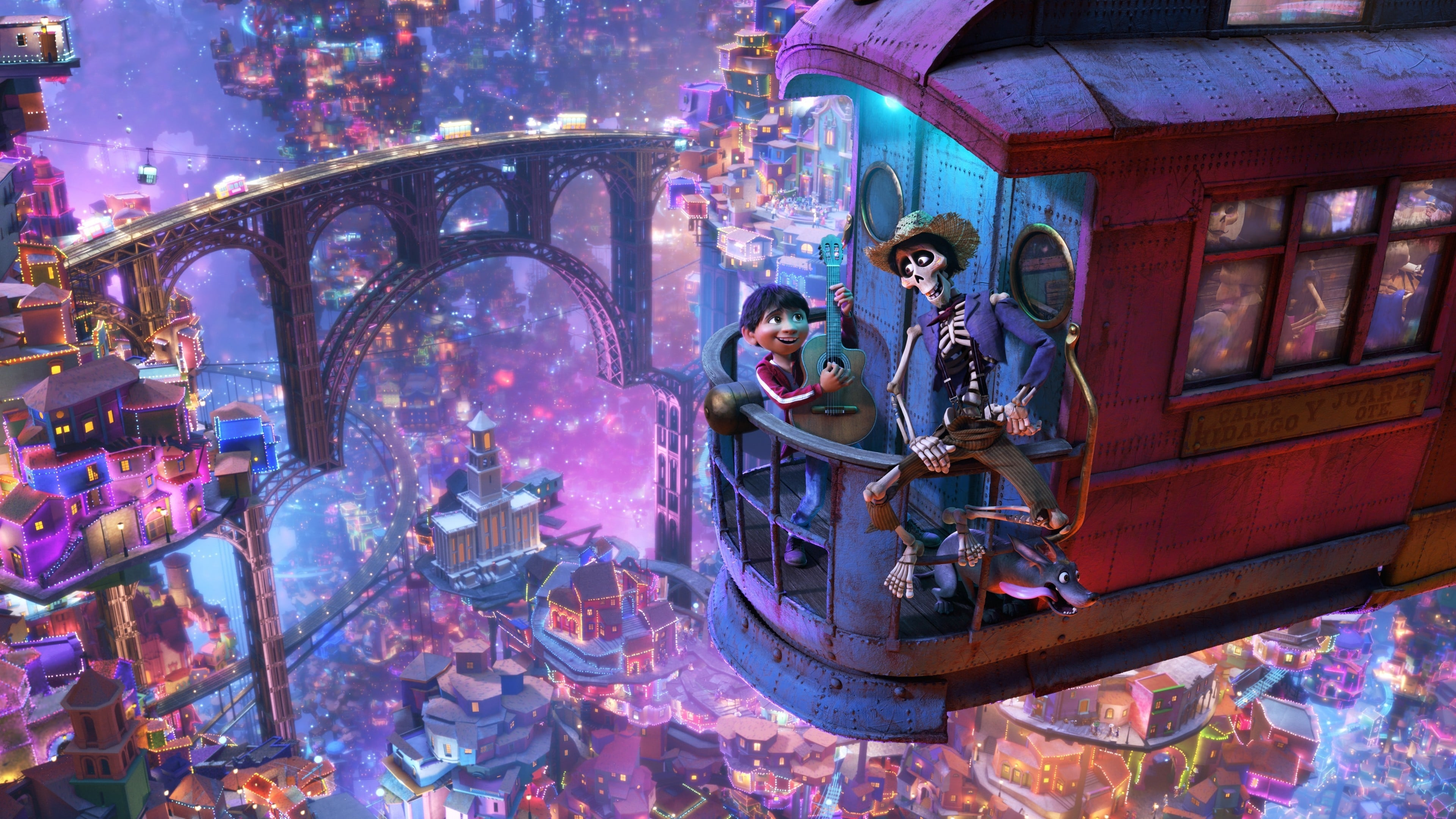 Watch Streaming Coco 2017 Movies