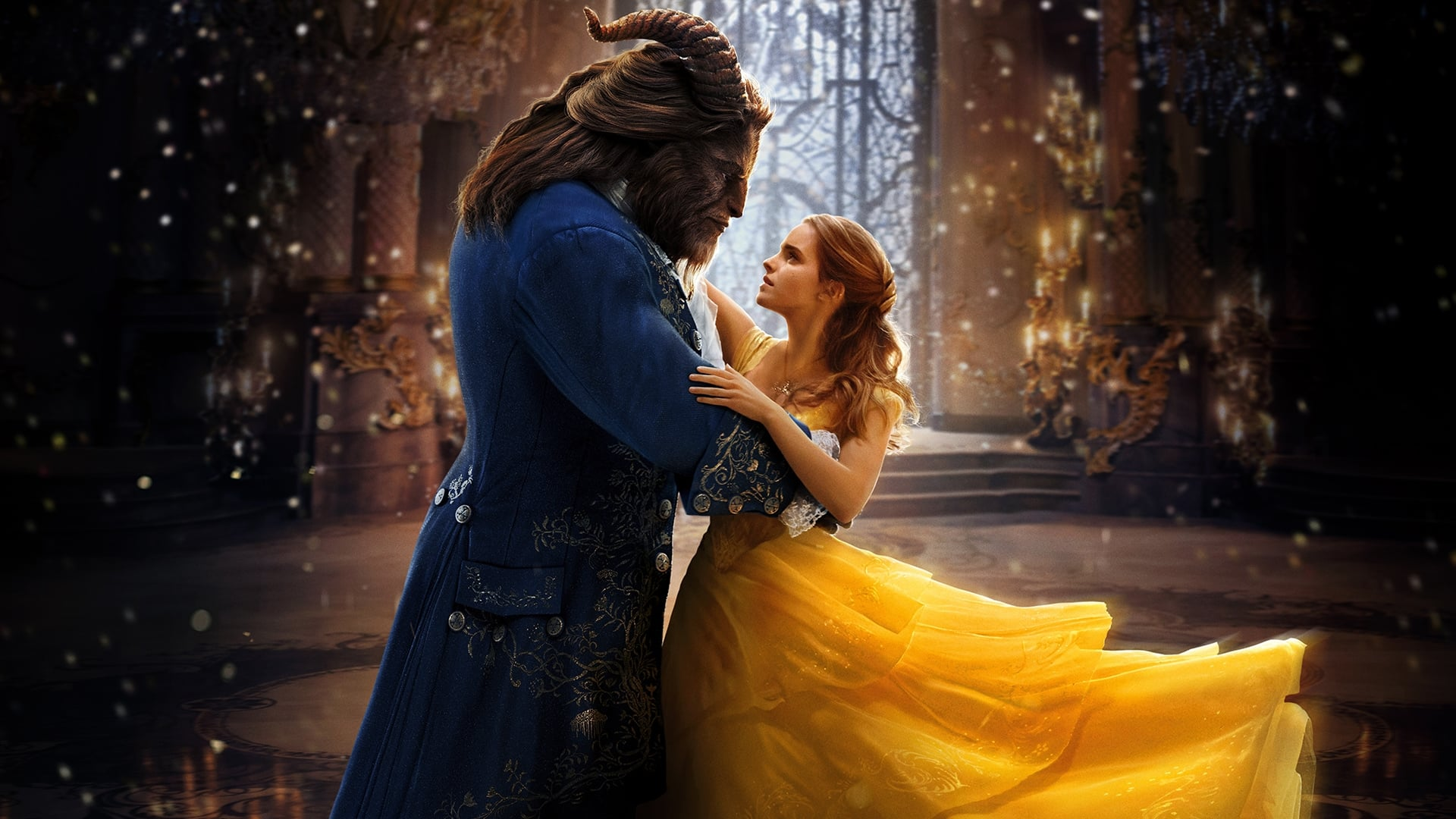 Full Free Watch Beauty and the Beast 2017 Movie Online