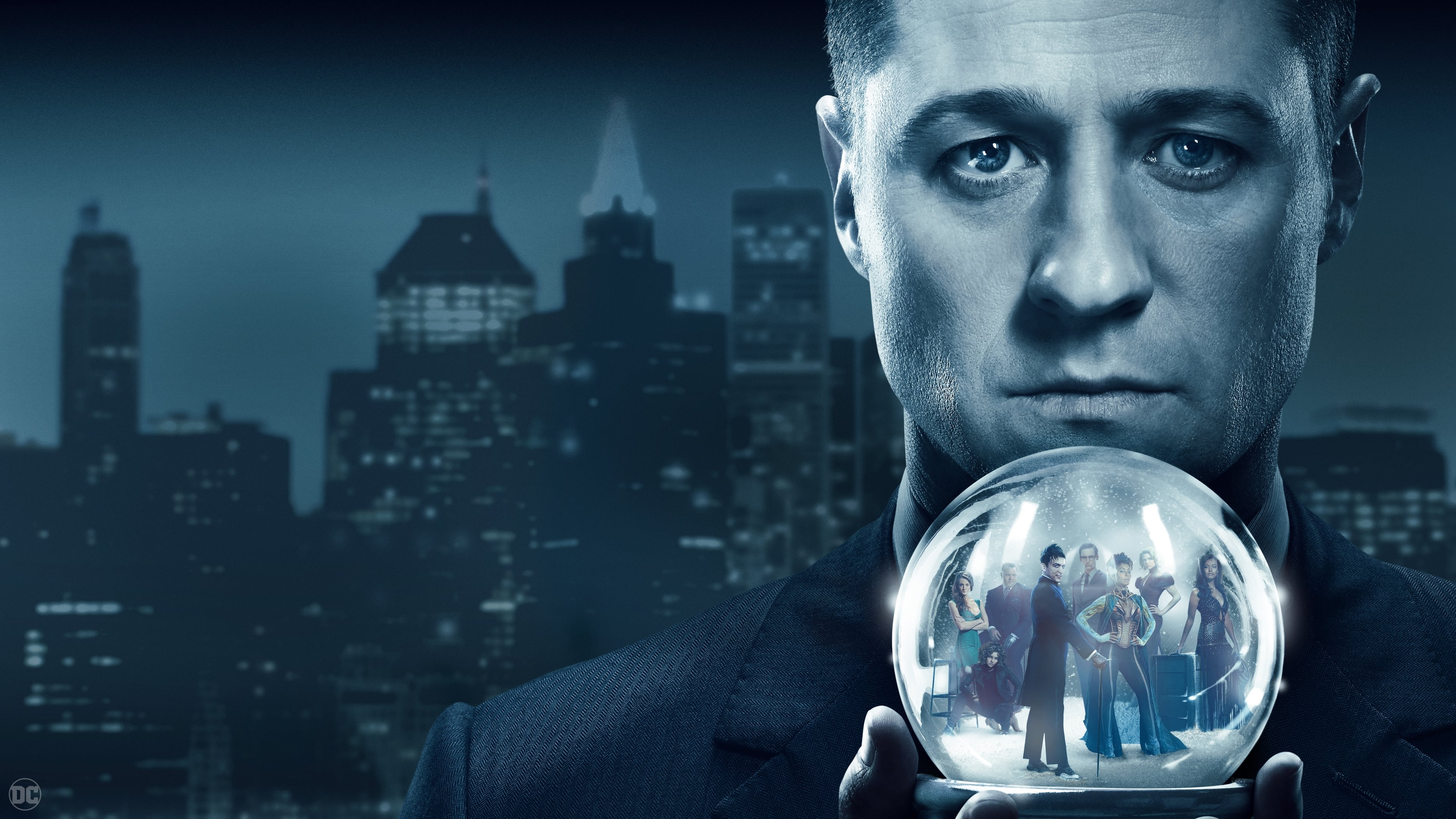 Watch Free Gotham Season episode TV Shows Without Downloading