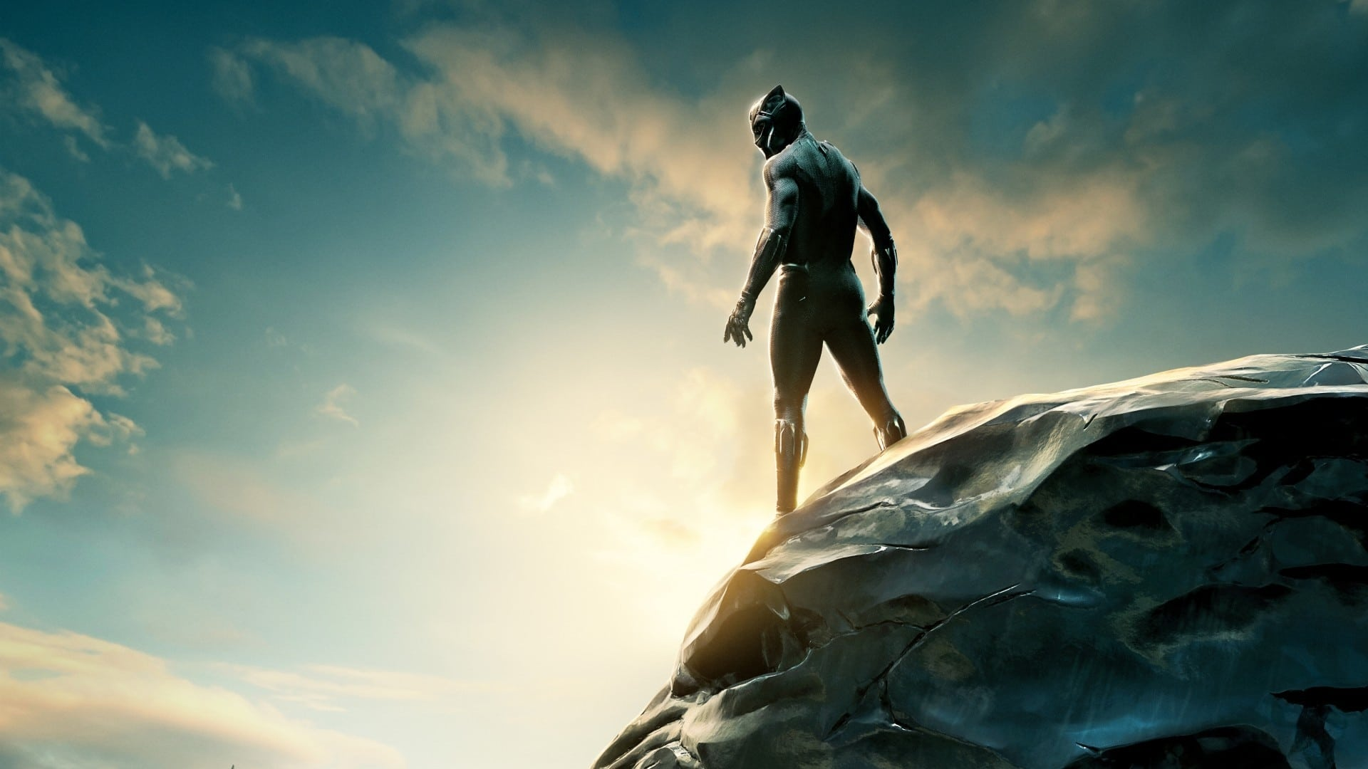 Watch Streaming Black Panther 2018 Movies Without Downloading