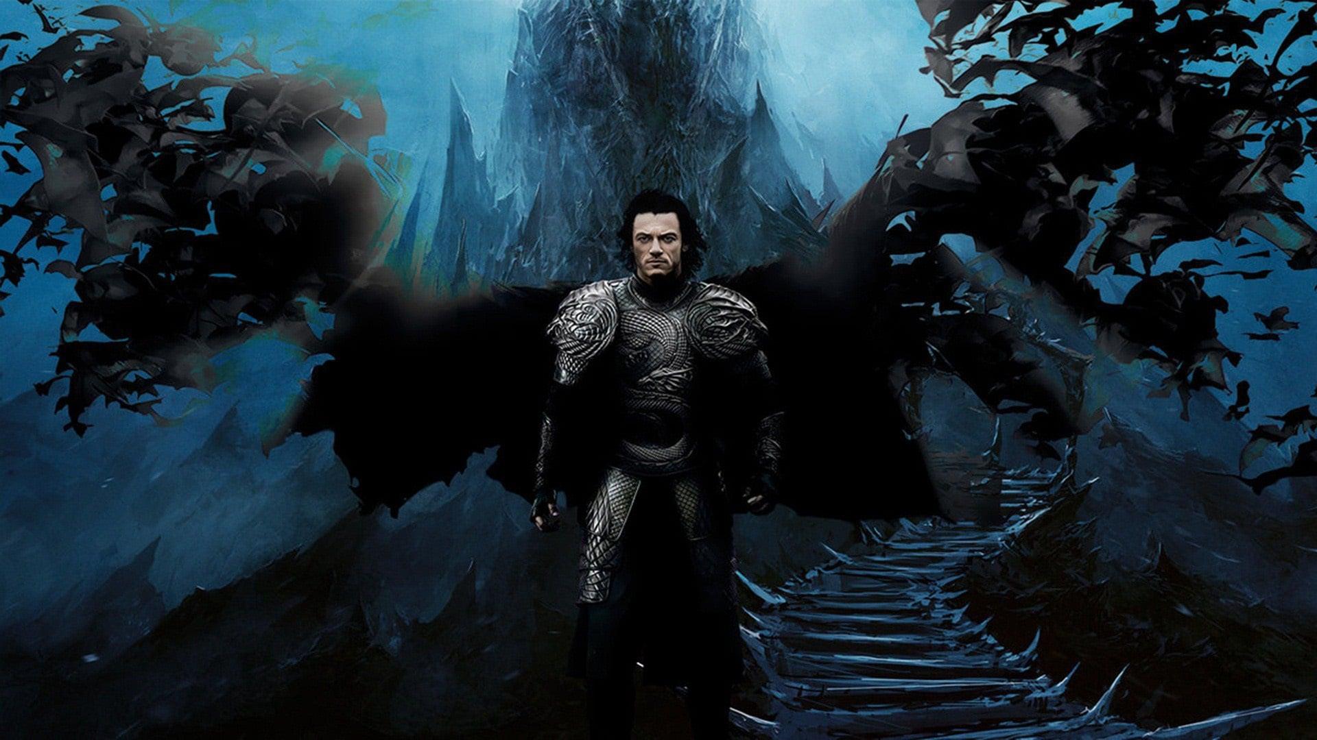 Full Free Watch Dracula Untold 2014 HD Free Movie