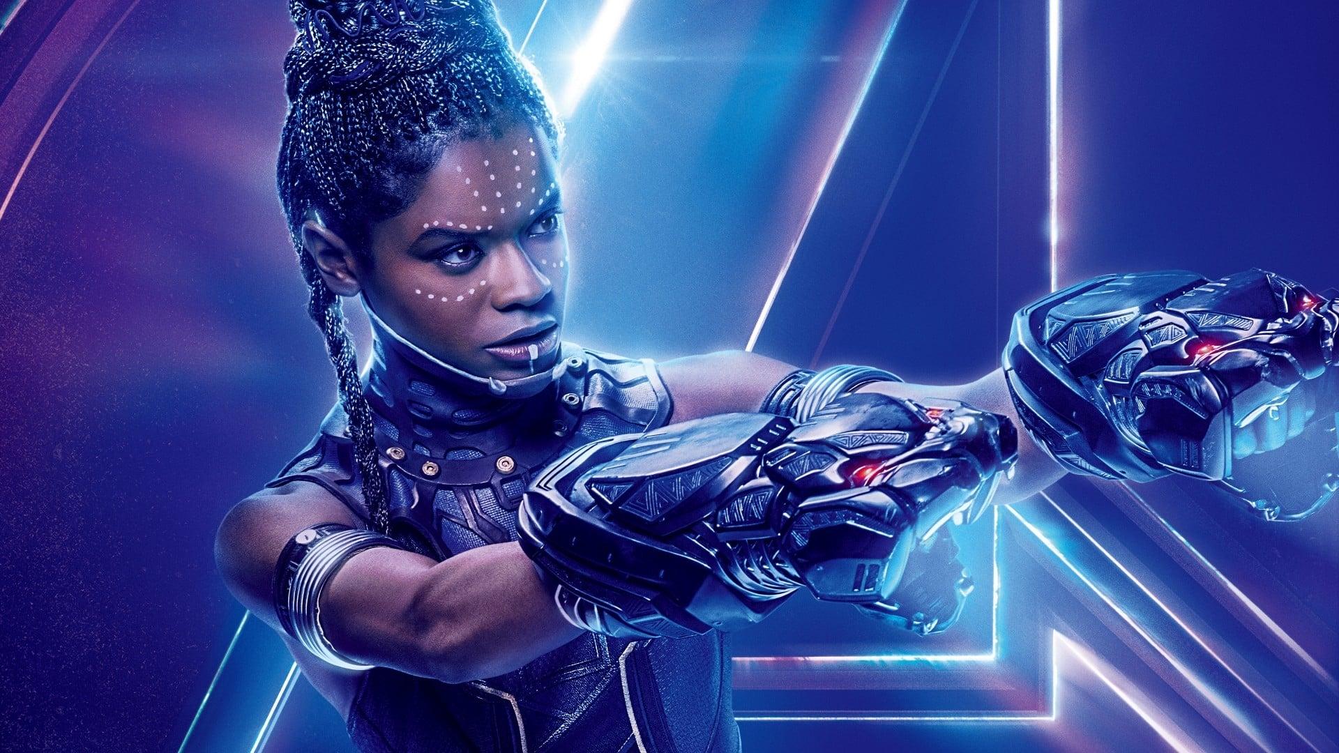 Watch Full Avengers: Infinity War 2018 Movie