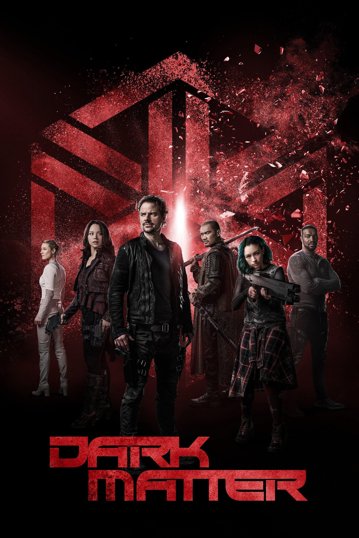 Dark Matter series tv complet