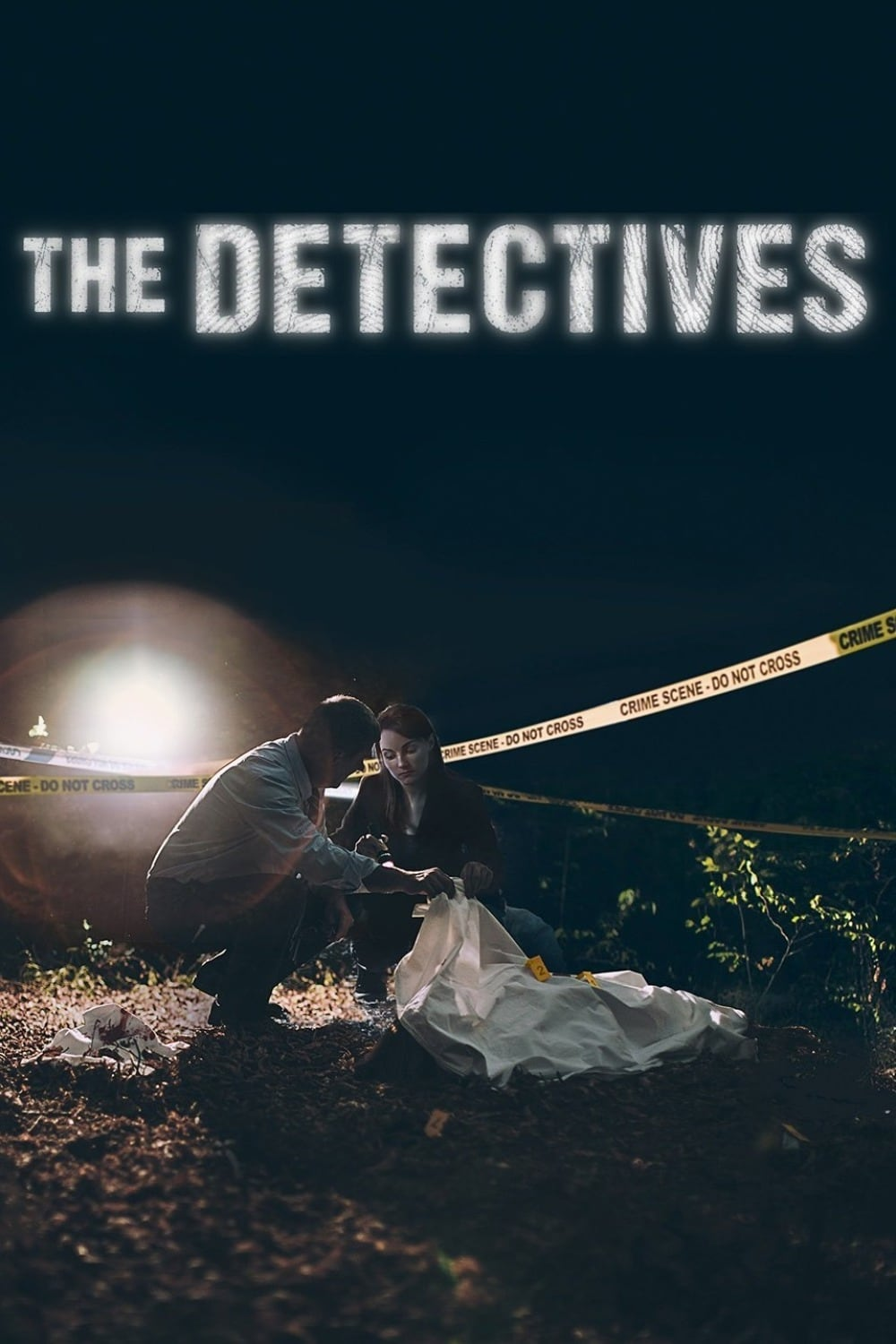 The Detectives series tv complet