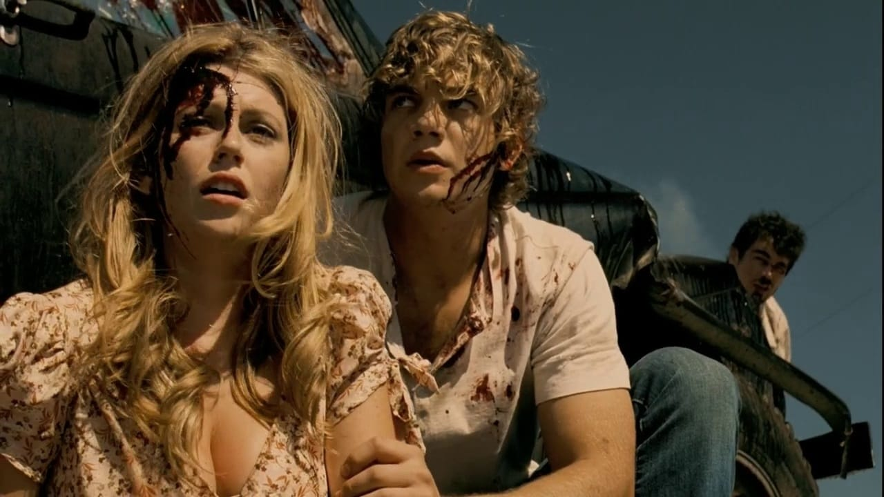 Watch Full The Texas Chainsaw Massacre: The Beginning 2006 HD Free Movies