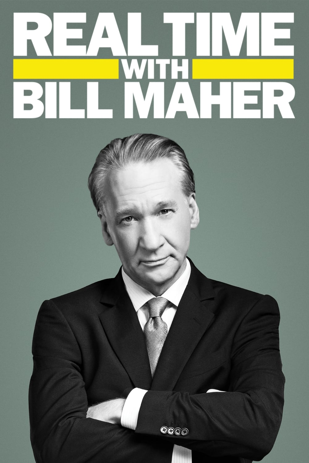 Real Time with Bill Maher series tv complet