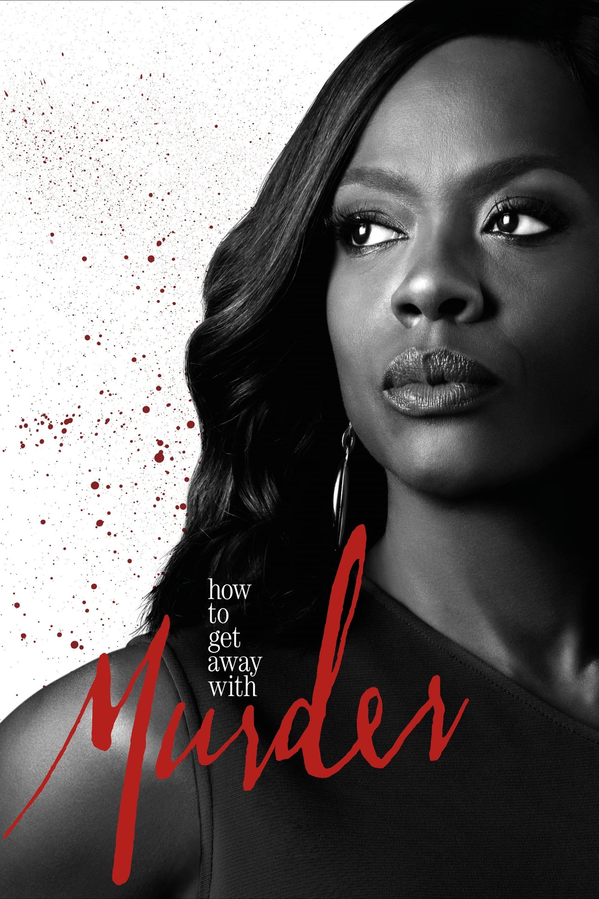 Murder series tv complet