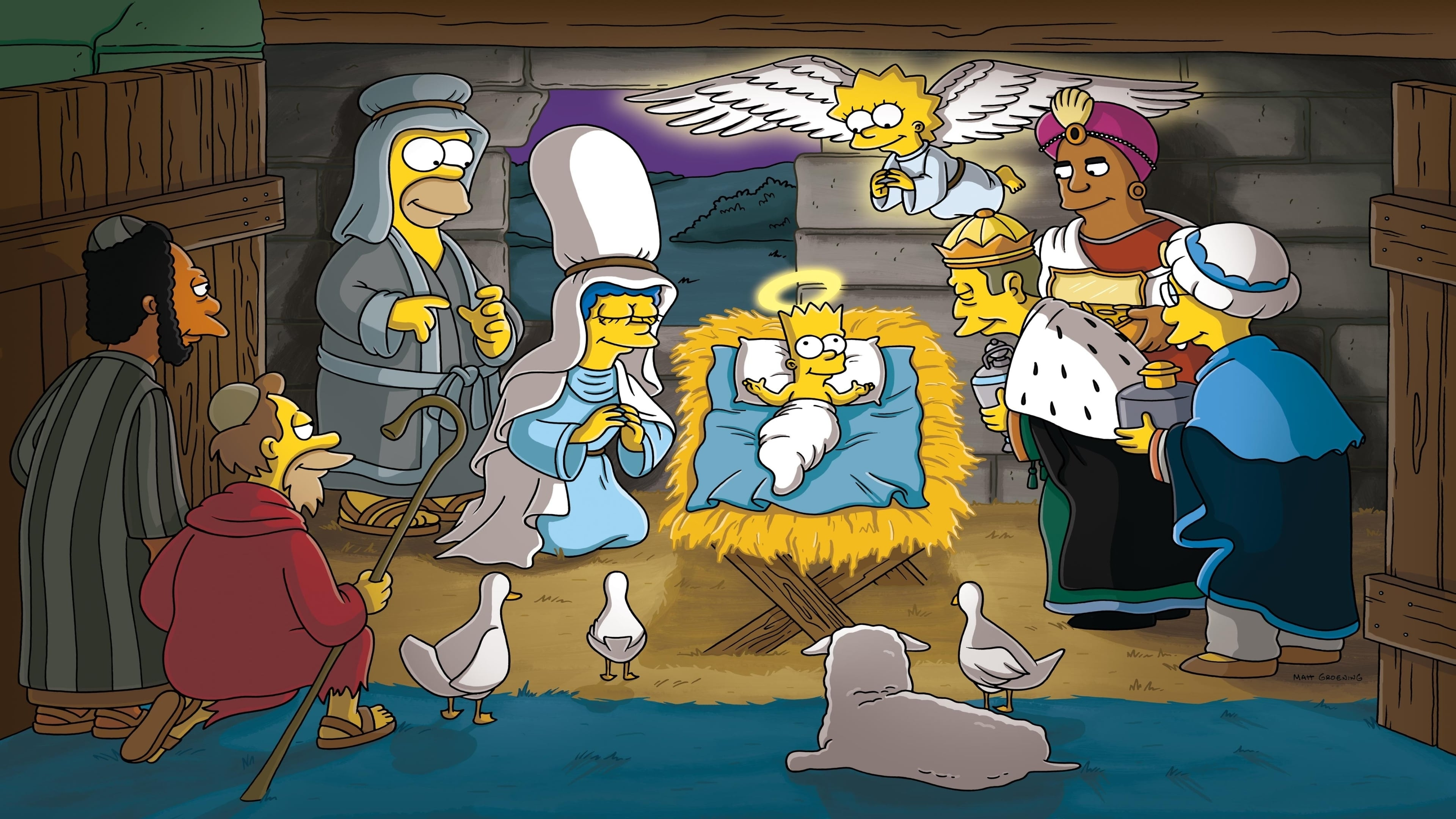 Watch Streaming The Simpsons  episode Online Full Length