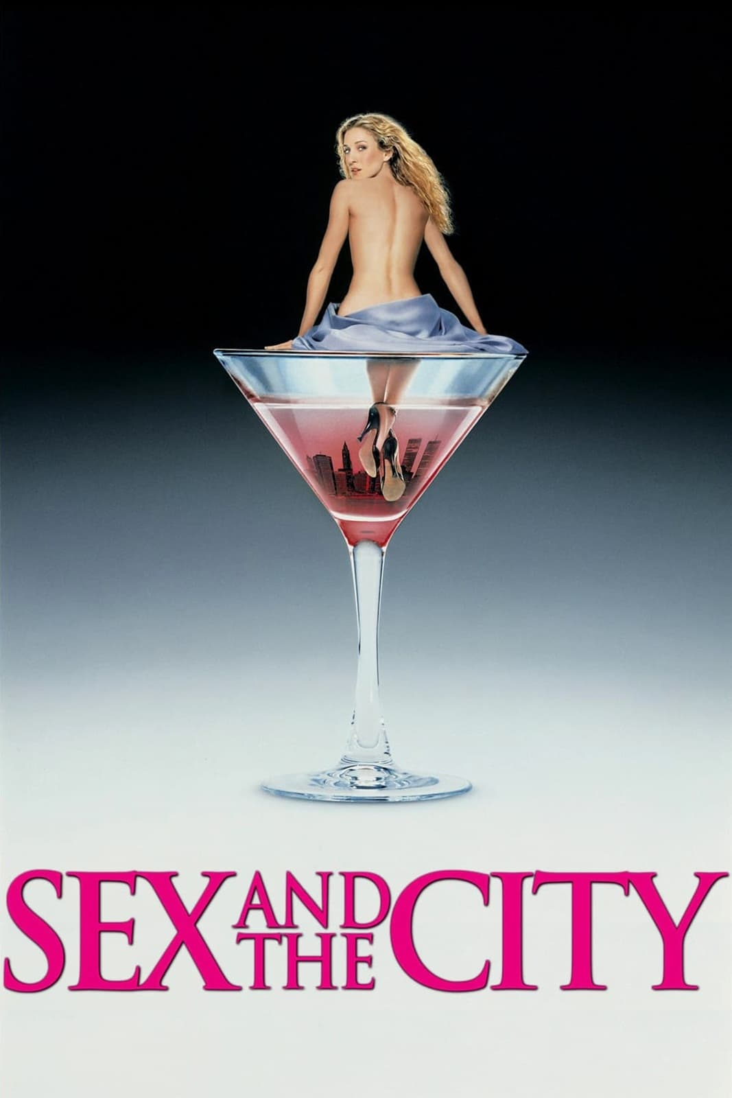 Sex and the City series tv complet