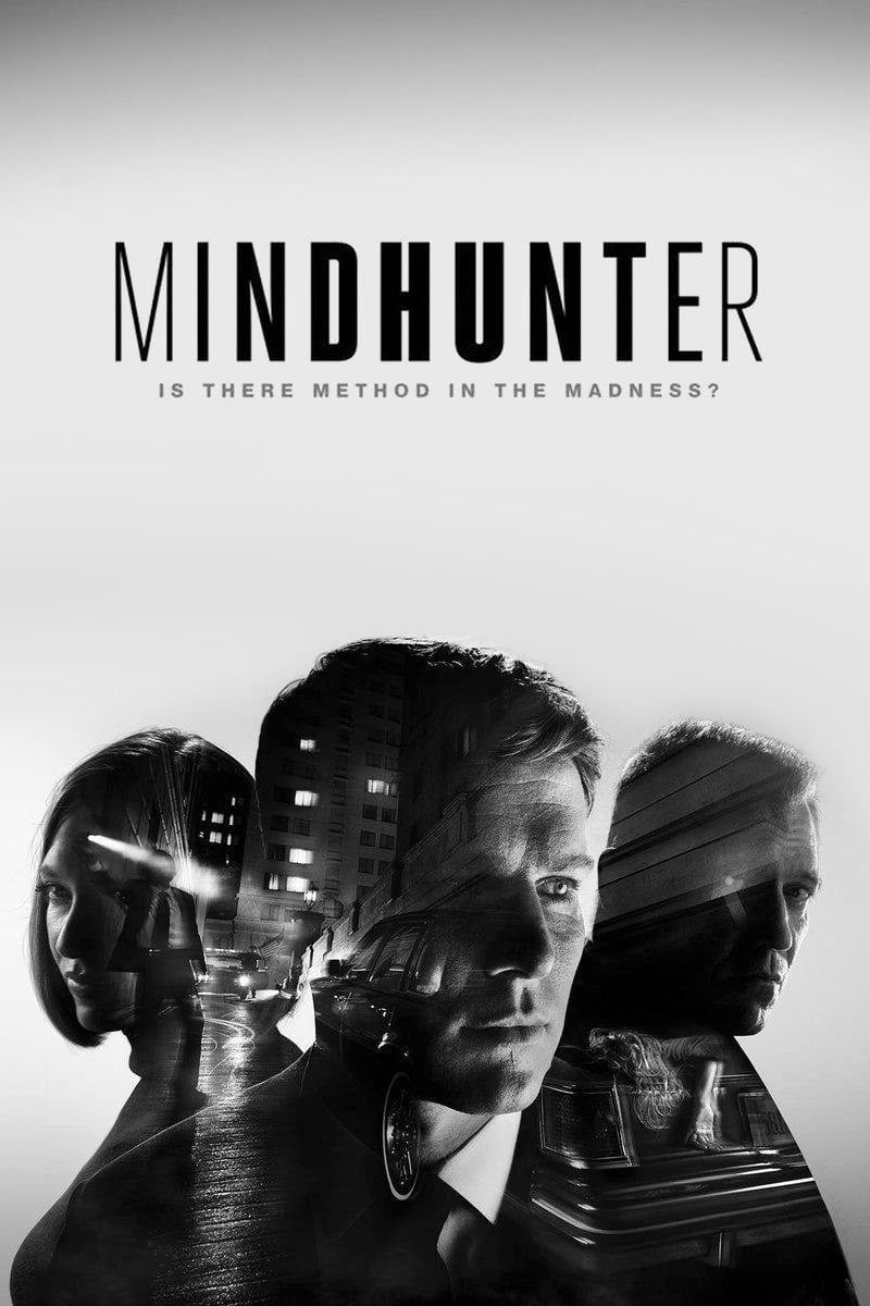 Mindhunter series tv complet