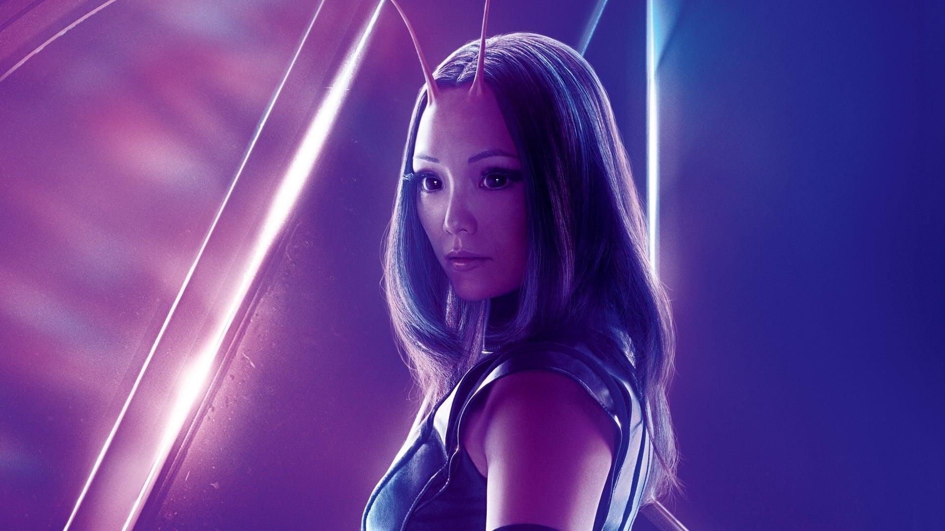 Watch Free Avengers: Infinity War 2018 Movie
