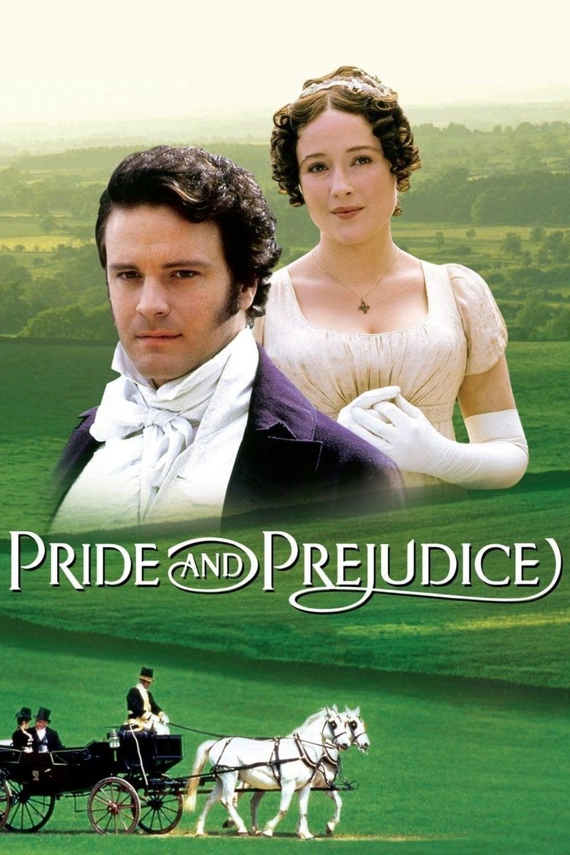 Pride and Prejudice series tv complet